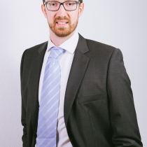 Portraitfoto: Jürgen  Jauth