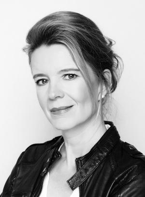 Portraitfoto: Heidrun Unterweger