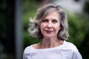 Portraitfoto: Monica Kathrin Koch