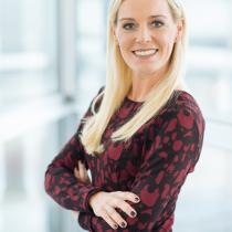 Portraitfoto: Maria-Theresa Schinnerl