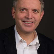 Portraitfoto: Stefan Buchinger