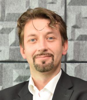 Portraitfoto: Wolfgang Mader