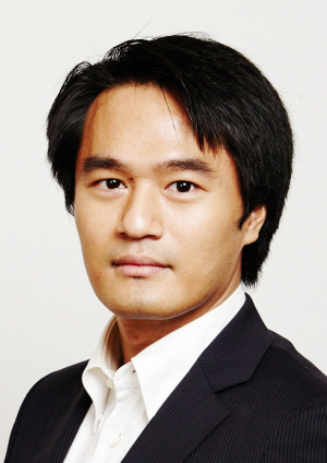 Portraitfoto: Yun  Xiang