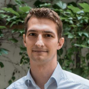 Portraitfoto: Felix Marchtrenker