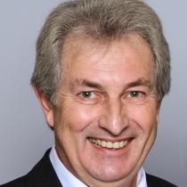 Portraitfoto: Günter Fullmann
