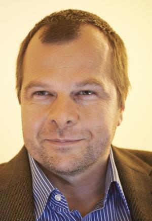 Portraitfoto: Elmar Türk