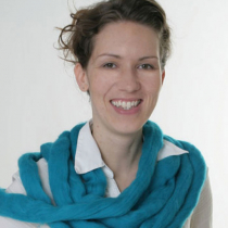 Portraitfoto: Eva Barbier