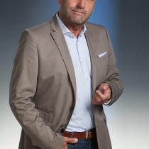 Portraitfoto: Gerhard Wiesbauer