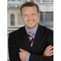 Portraitfoto: Martin Dusek-Lippach, MBA