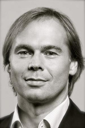 Portraitfoto: Harald Günther