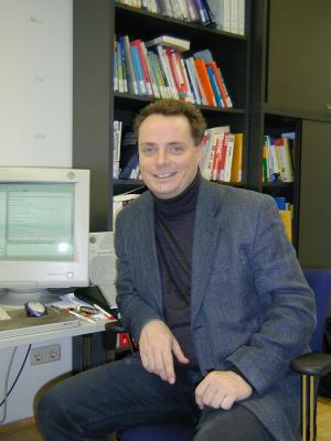 Portraitfoto: Georg Göbel