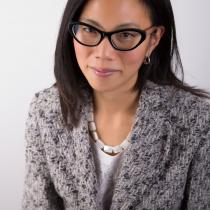 Portraitfoto: Sylvie Chin