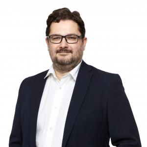 Portraitfoto: Johannes Nicolussi