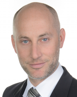 Portraitfoto: Nikolaus Seitz