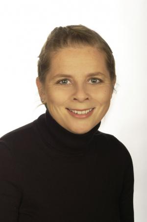 Portraitfoto: Christine Pusch