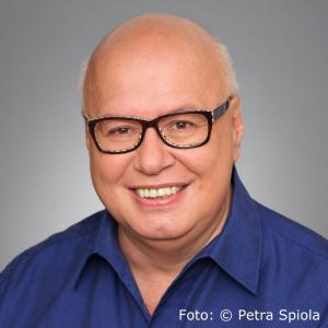 Portraitfoto: Ernst  Steininger