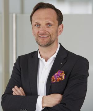 Portraitfoto: Klaus Lobmayr