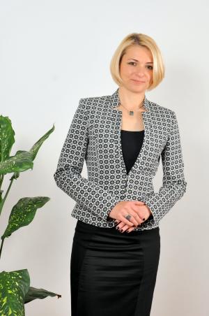 Portraitfoto: Petra Mezgec