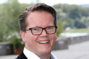Portraitfoto: Axel van Holten
