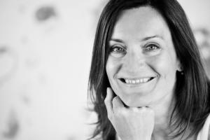 Portraitfoto: Astrid Huber