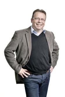 Portraitfoto: Günther Steinwender