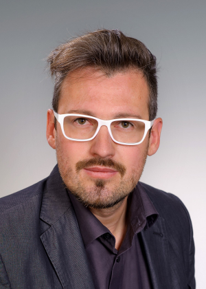Portraitfoto: Peter Fünder