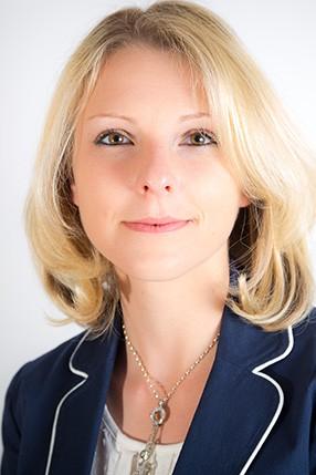 Portraitfoto: Barbara Kühne