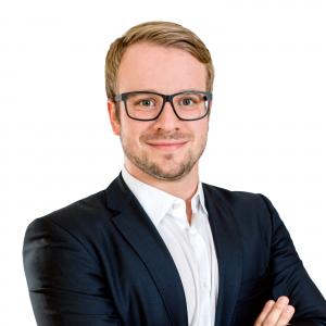 Portraitfoto: Hanspeter Prenner
