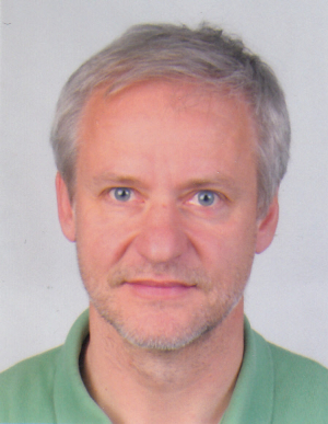 Portraitfoto: Thomas Wultsch