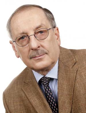 Portraitfoto: Georg Schwarz