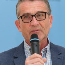 Portraitfoto: Franz Schils