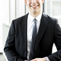 Portraitfoto: Claus-Peter Müller