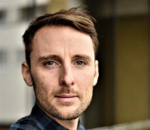 Portraitfoto: Manuel Steinhuber