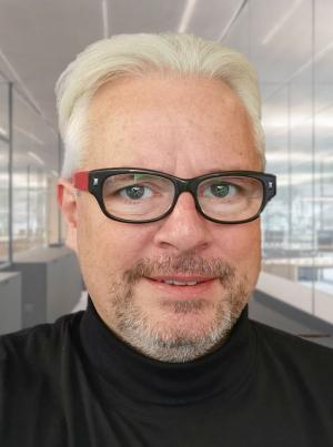 Portraitfoto: Martin Höck