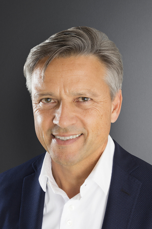 Portraitfoto: Norbert Schindler