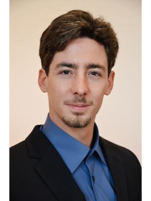 Portraitfoto: David Schönmayr