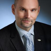 Portraitfoto: Ralph J. Möller