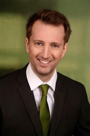 Portraitfoto: Markus Schicho