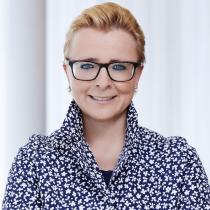 Portraitfoto: Romana Gschiel-Hötzl