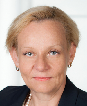 Portraitfoto: Doris Molnar