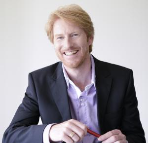 Portraitfoto: Jürgen A. Baumann