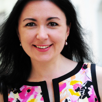 Portraitfoto: Olga Wölfl