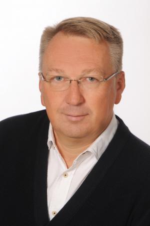 Portraitfoto: Manfred Neuböck