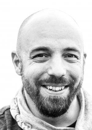Portraitfoto: Jürgen Pirecki-Giefing