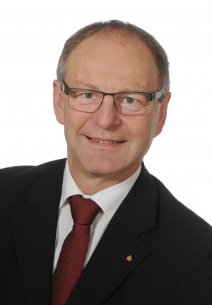 Portraitfoto: Wilfried Bachmayr