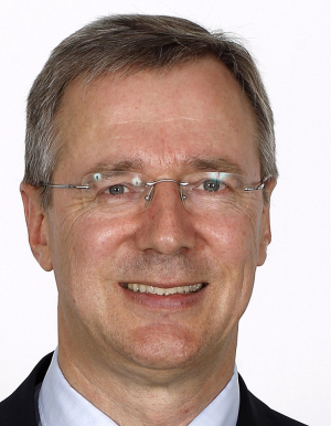 Portraitfoto: Gottfried Tröstl