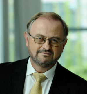 Portraitfoto: Herbert  Baumann