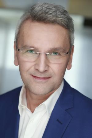 Portraitfoto: Bernd Wimmer