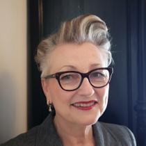 Portraitfoto: Marieluise Steinbrenner