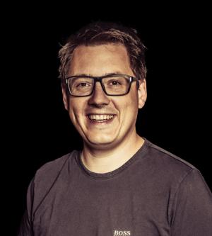 Portraitfoto: Matthias Zwittag